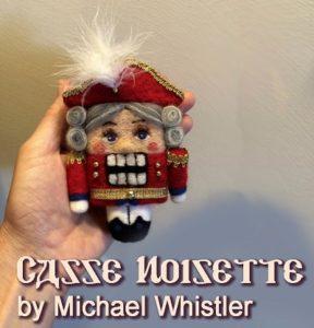 Casse Noisette @ Catskill | New York | United States