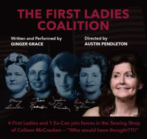 THE FIRST LADIES COALITION