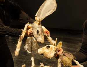 PACKRAT by Concrete Temple Theatre