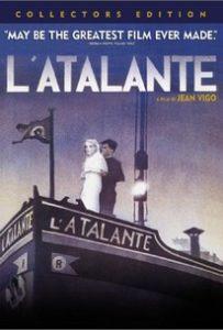 Jean Vigo's L'ATALANTE