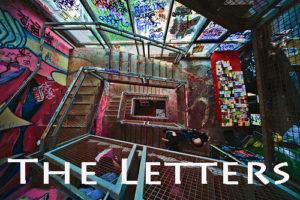 THE LETTERS by David Zellnik