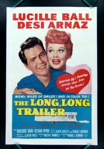 the long long trailer full movie free