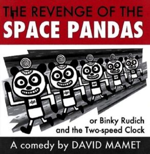 The Revenge of the Space Pandas @ Catskill | New York | United States