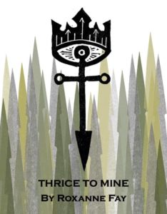 THRICE TO MINE