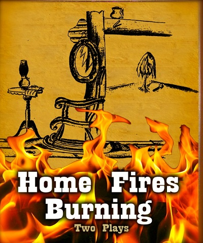 Home Fires Burning Cover