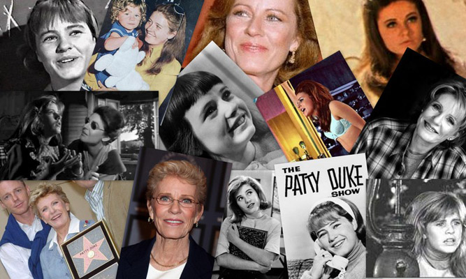 Patty Duke Images